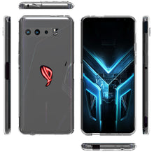 Load image into Gallery viewer, Asus Rog Phone 3 Case - Slim TPU Silicone Phone Cover - FlexGuard Series