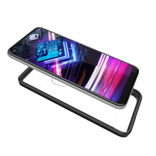 Load image into Gallery viewer, Motorola Moto G Fast Clear Case - Slim Hard Phone Cover - ClearGuard Series