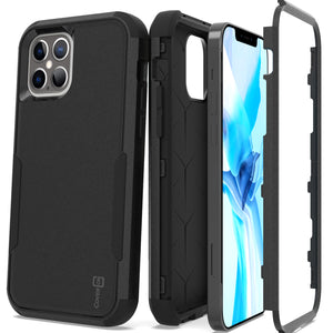 Apple iPhone 12 Pro Max Case - Military Grade Shockproof Phone Cover