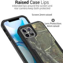 Load image into Gallery viewer, Apple iPhone 12 / iPhone 12 Pro Case - Military Grade Shockproof Phone Cover