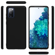 Load image into Gallery viewer, Samsung Galaxy S20 FE / Galaxy S20 FE 5G / Galaxy S20 Fan Edition / Galaxy S20 Lite Case - Slim TPU Silicone Phone Cover - FlexGuard Series