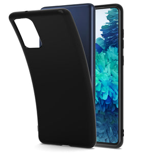 Samsung Galaxy S20 FE / Galaxy S20 FE 5G / Galaxy S20 Fan Edition / Galaxy S20 Lite Case - Slim TPU Silicone Phone Cover - FlexGuard Series