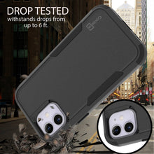 Load image into Gallery viewer, Apple iPhone 12 Mini Case - Military Grade Shockproof Phone Cover
