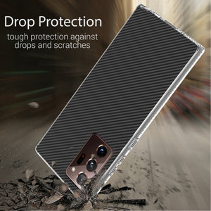 Samsung Galaxy Note 20 Ultra Design Case - Shockproof TPU Grip IMD Design Phone Cover