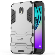 Load image into Gallery viewer, Samsung Galaxy J3 2018 / Express Prime 3 / J3 Star / J3 Prime 2 / Amp Prime 3 / Eclipse 2 / J3 Aura / J3 Orbit / Achieve Case Shadow Armor Series