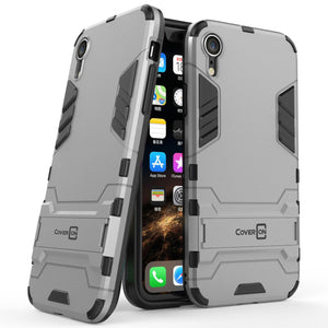 iPhone XR Case Shadow Armor Series