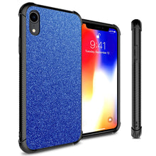 Load image into Gallery viewer, iPhone XR Glitter Case Protective Phone Cover - Glimmer Series