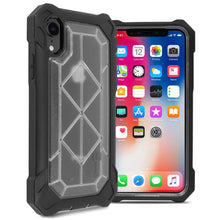 Load image into Gallery viewer, iPhone XR Case VitaCase Protective Full Body Heavy Duty Phone Cover