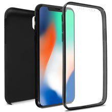 Load image into Gallery viewer, iPhone XR Full Body Case with Screen Protector - SlimGuard Series