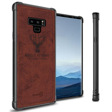 Load image into Gallery viewer, Samsung Galaxy Note 9 Phone Case Slim Fabric Phone Cover - Woven Series
