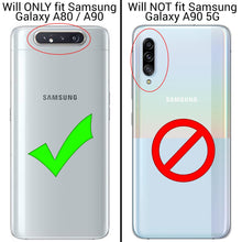 Load image into Gallery viewer, Samsung Galaxy A90 (Not for 5G Version) / Galaxy A80 Tempered Glass Screen Protector - InvisiGuard 2.0 Series