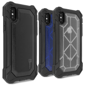 Apple iPhone XS Max Case VitaCase Protective Full Body Heavy Duty Phone Cover