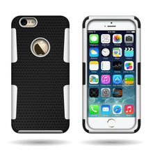 Load image into Gallery viewer, iPhone 6s, iPhone 6 Case - Heavy Duty Mesh Phone Cover
