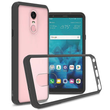 Load image into Gallery viewer, LG Stylo 4 Plus Cases / Stylo 4 Clear Case - Slim Hard Phone Cover - ClearGuard Series