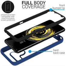 Load image into Gallery viewer, LG V50 ThinQ Case - Heavy Duty Shockproof Clear Phone Cover - EOS Series