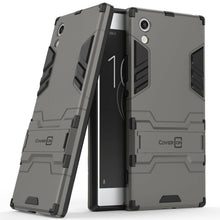 Load image into Gallery viewer, Sony Xperia XA1 Case Shadow Armor Series