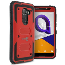 Load image into Gallery viewer, Alcatel A30 Plus / Alcatel A30 Fierce / T-Mobile REVVL Case - Heavy Duty Shockproof Phone Cover - Tank Series
