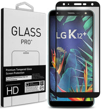 Load image into Gallery viewer, LG K40 / Xpression Plus 2 / Harmony 3 / Solo LTE Case with Metal Ring Kickstand - Resistor Series