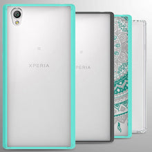 Load image into Gallery viewer, Sony Xperia L1 Clear Case - Slim Hard Phone Cover - ClearGuard Series
