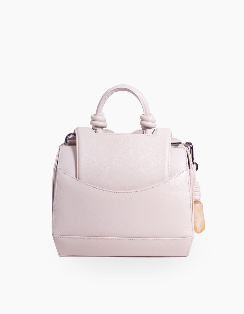 MINI PASEO KRYSTALLOS OFF WHITE