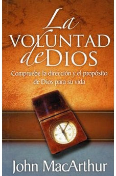 Image of Voluntad De Dios