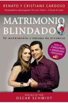 Image of Matrimonio Blindado
