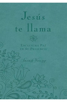 Jesus Te Llama  (Spanish) Imitation Leather