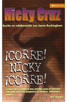 ¡Corre Nicky!, ¡Corre!