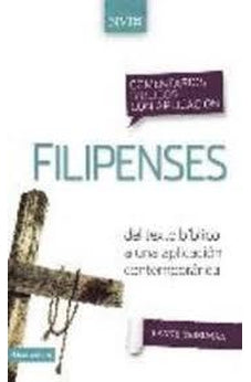 CBCA NVI FILIPENSES