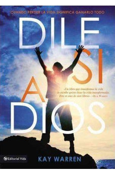 DILE SI A DIOS (SPANISH EDITION)
