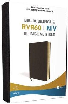 Image of Biblia Bilingue RVR 1960/NVI