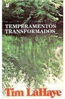 Image of Temperamentos Transformados