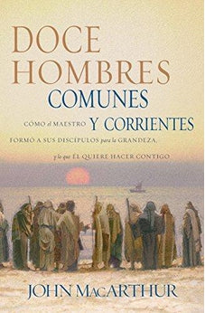 Image of Doce Hombre Comunes