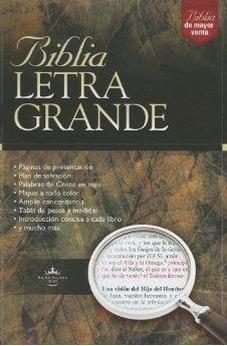 Image of IMIT NEGRA LETRA GRAND