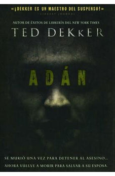Adan (Adam, Spanish Edition)