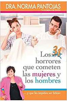 31 Horrores Mujeres