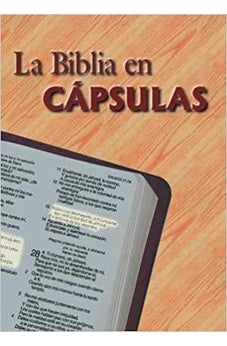 BIBLIA EN CÁPSULAS: BROWN