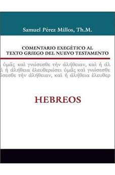 Image of Com Exegetico Griego Nt Hebreo