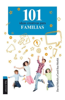 101 Ideas Creativas P Familia