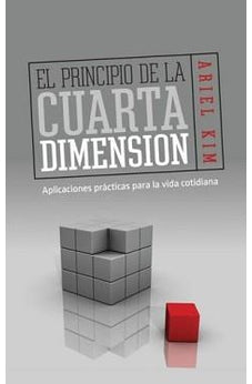 Image of El Principio De La Cuarta Dimension