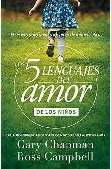 Cinco Lenguajes del amor - para ninos REV