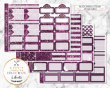 Aurora Mini Colour Kit - Persephone's Boutique