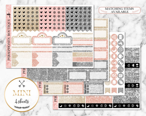 Shimmer Functional Kit - Persephone's Boutique