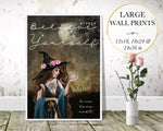 Always Believe Wall Art - Persephone's Boutique