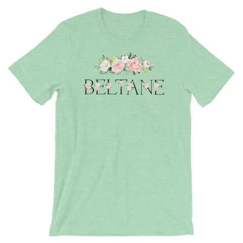 Beltane Tee '20 - Persephone's Boutique