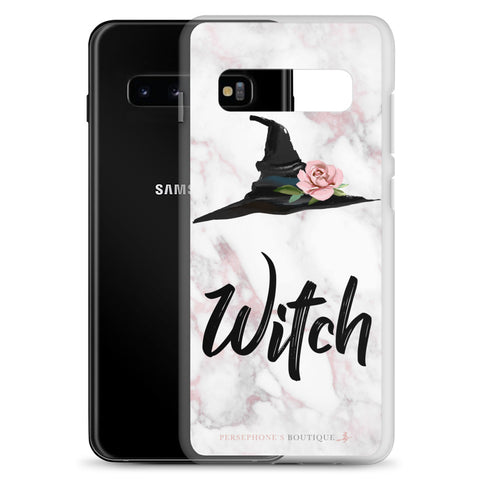 Witch Samsung Case - Persephone's Boutique