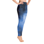 Starry Night Constellation Leggings - Persephone's Boutique