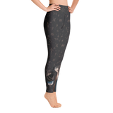 Lost In Ritual Leggings - Persephone's Boutique