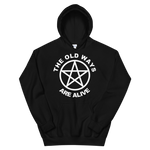 The Old Ways Hoodie - Persephone's Boutique