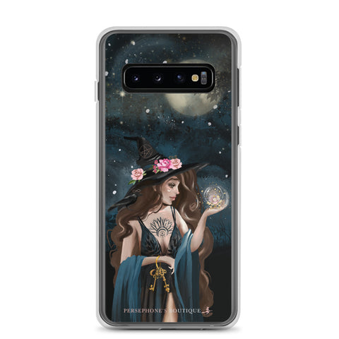 Lost In Ritual Samsung Case - Persephone's Boutique